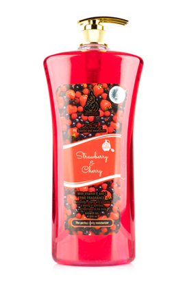 Strawberry Cherry - Shower Gel