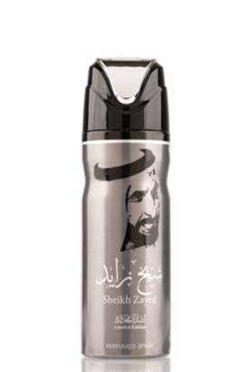 Sheikh Zayed Limited Edition - Deodorant