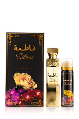 Fatima - Women's Collection