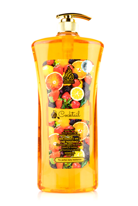Cocktail - Shower Gel