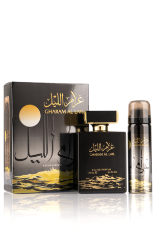 Gharam Al Lail - Women's Collection